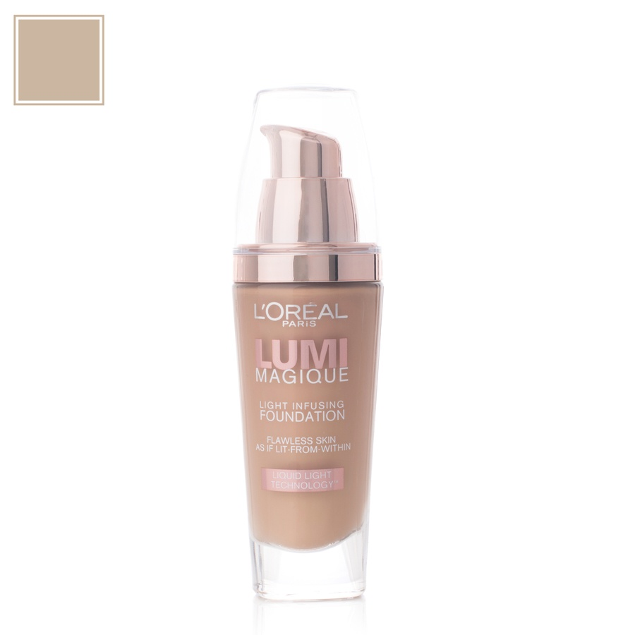 L'Oréal Paris Lumi Magique Liquid C5 Rose Sand 30ml