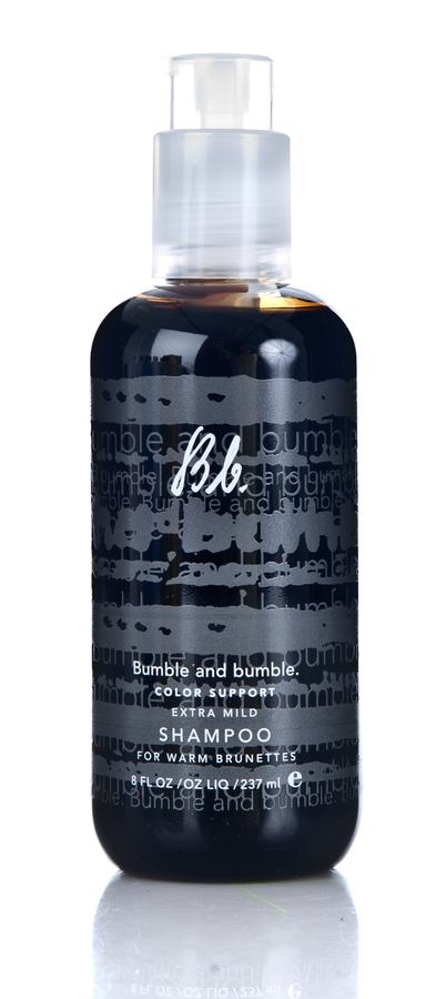Bumble and Bumble Warm Brunette Shampoo 237ml