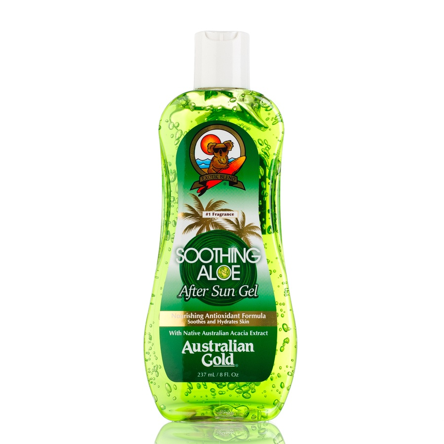 Australian Gold Soothing Aloe Aftersun Gel 237ml