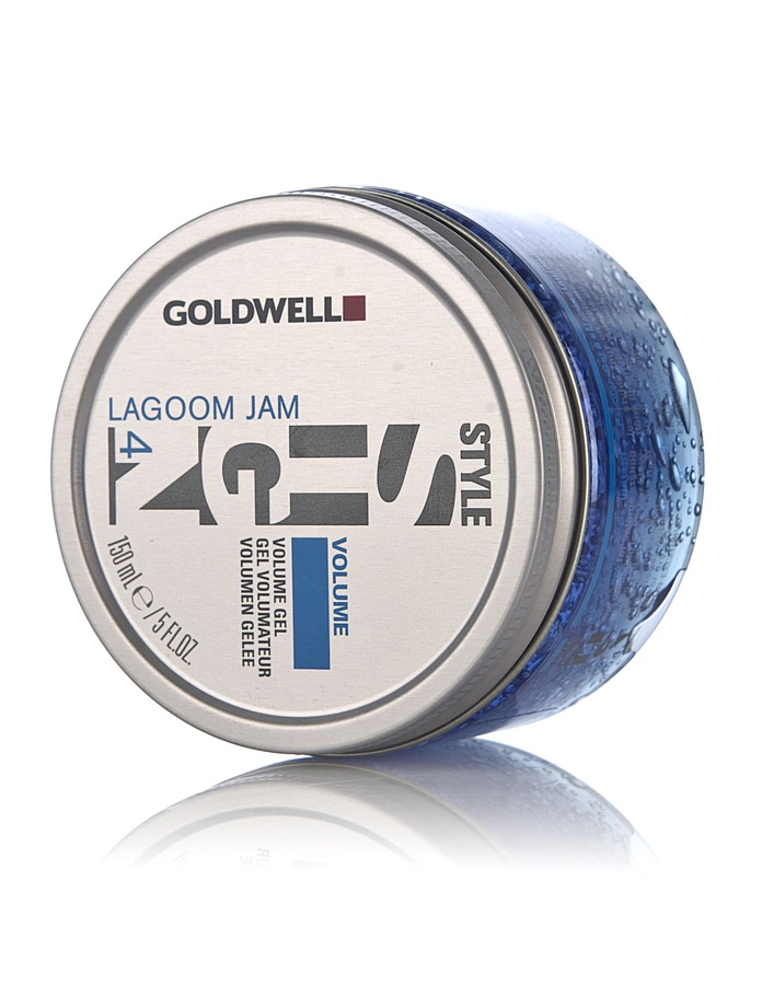 Goldwell Volume Stylesign Lagoom Jam 150ml
