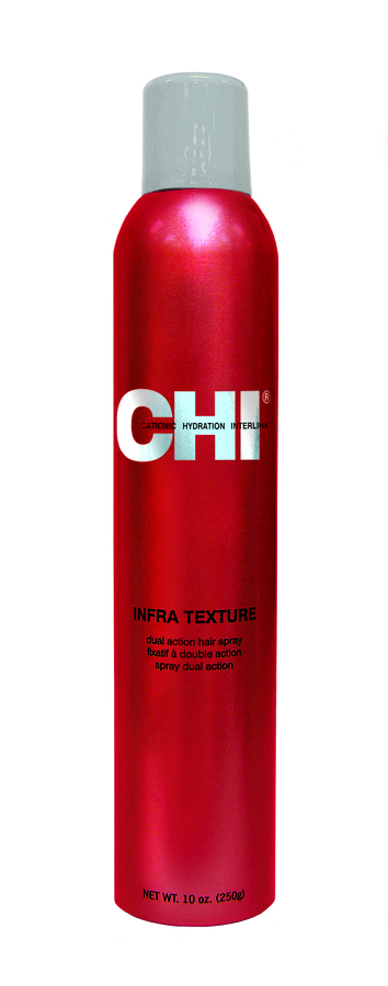 Chi Infra Texture Hairspray 250g