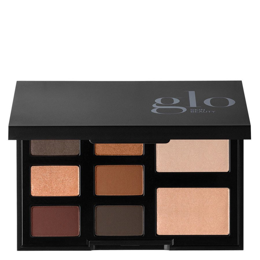 Glo Skin Beauty Shadow Palette Mixed Metals 7,6g