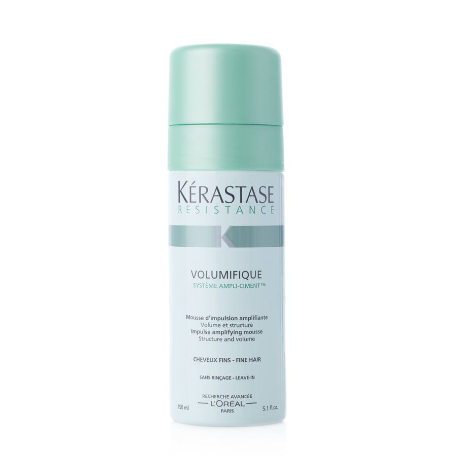 Kérastase Resistance Volumifique Impulse Amplifying Mousse 150ml