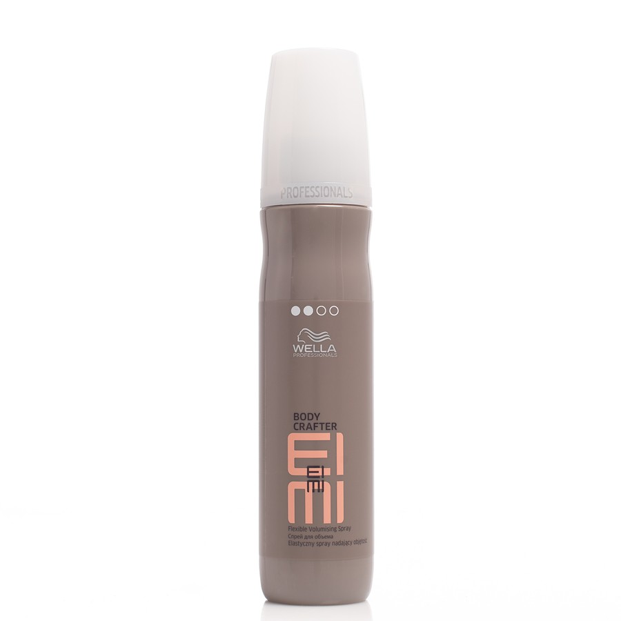 Wella Professionals Eimi Body Crafter Volumising Spray 150ml