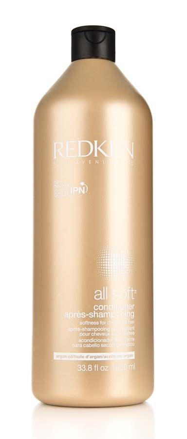 Redken All Soft Balsam 1000ml