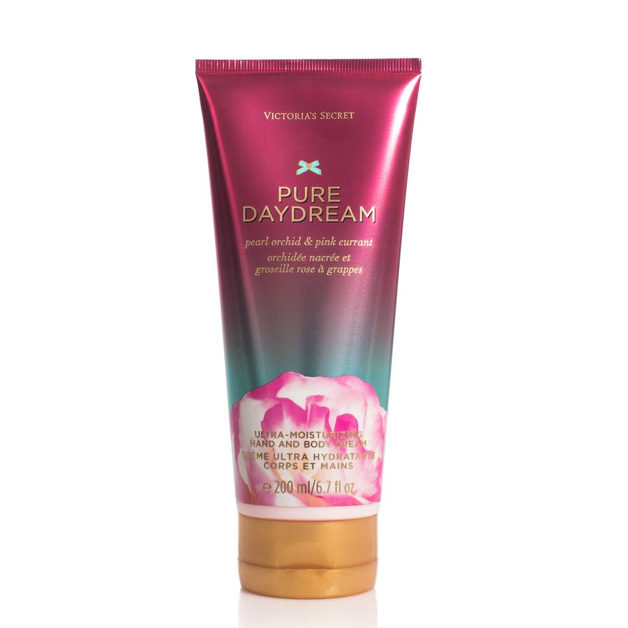 Victoria's Secret Pure Daydream Hand & Body Cream 200ml