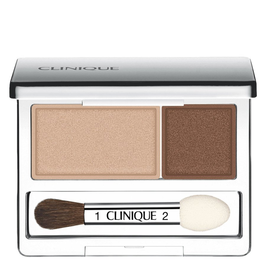 Clinique All About Shadow Duo Like Mink  2,2g