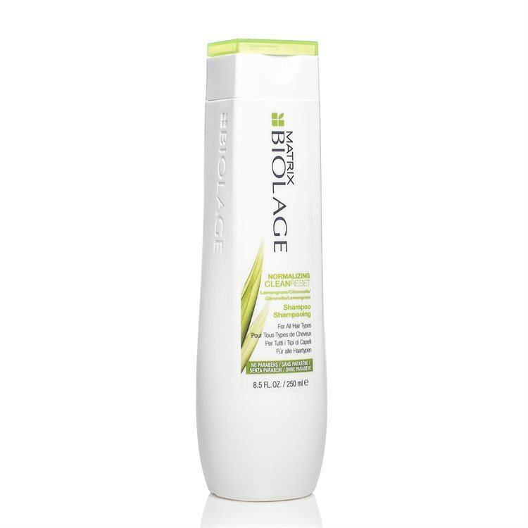 Matrix Biolage Normalizing Clean Reset Shampoo 250ml