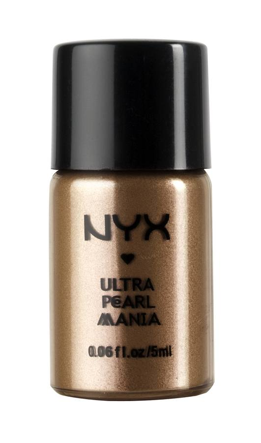 NYX Loose Pearl Eye Shadow Walnut