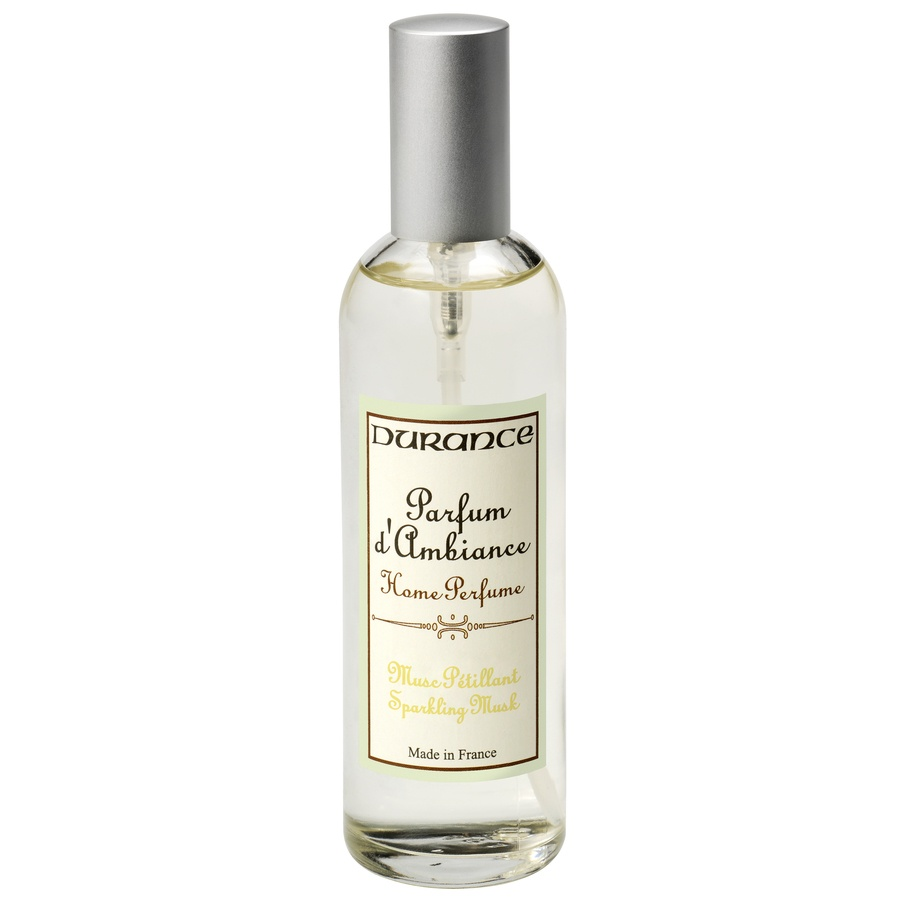 Durance Durance Home Perfume Romspray Sparkling Musk