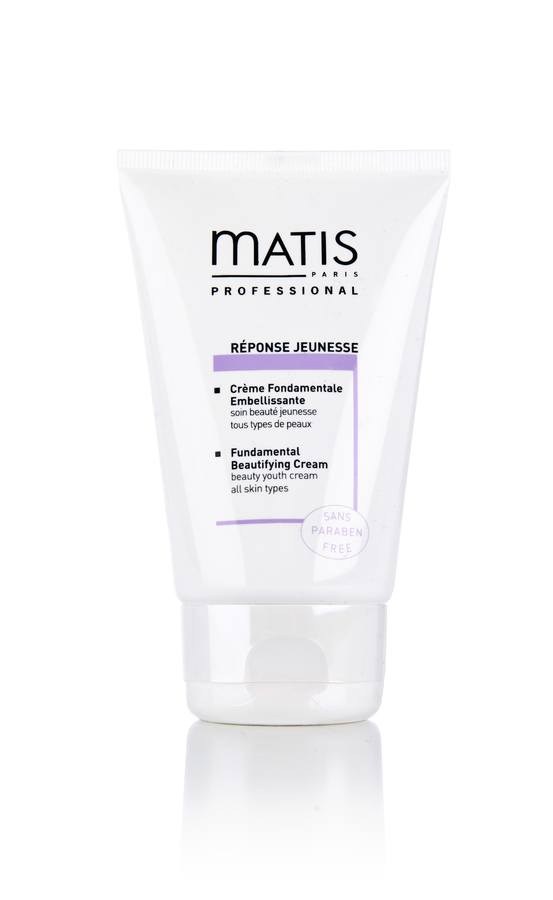 Matis Réponse Jeunesse Fundamental Beautifying Cream 100ml