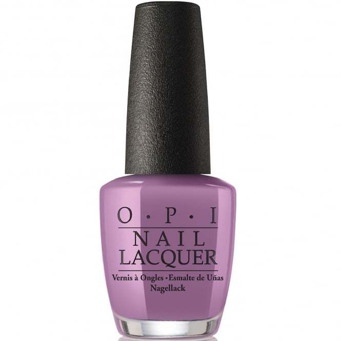 OPI Iceland Collection One Heckla Of A Color! NLI62