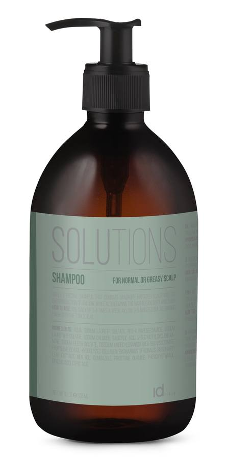 Id Hair Solutions No.1 500ml
