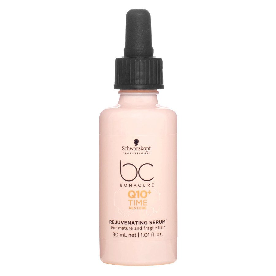 Schwarzkopf BC Bonacure Q10+ Time Restore Rejuvenating Serum 30ml