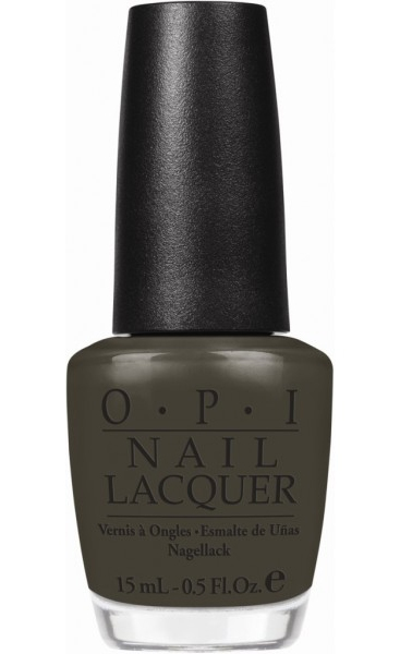 OPI Uh-Oh Roll Down The Window 15ml