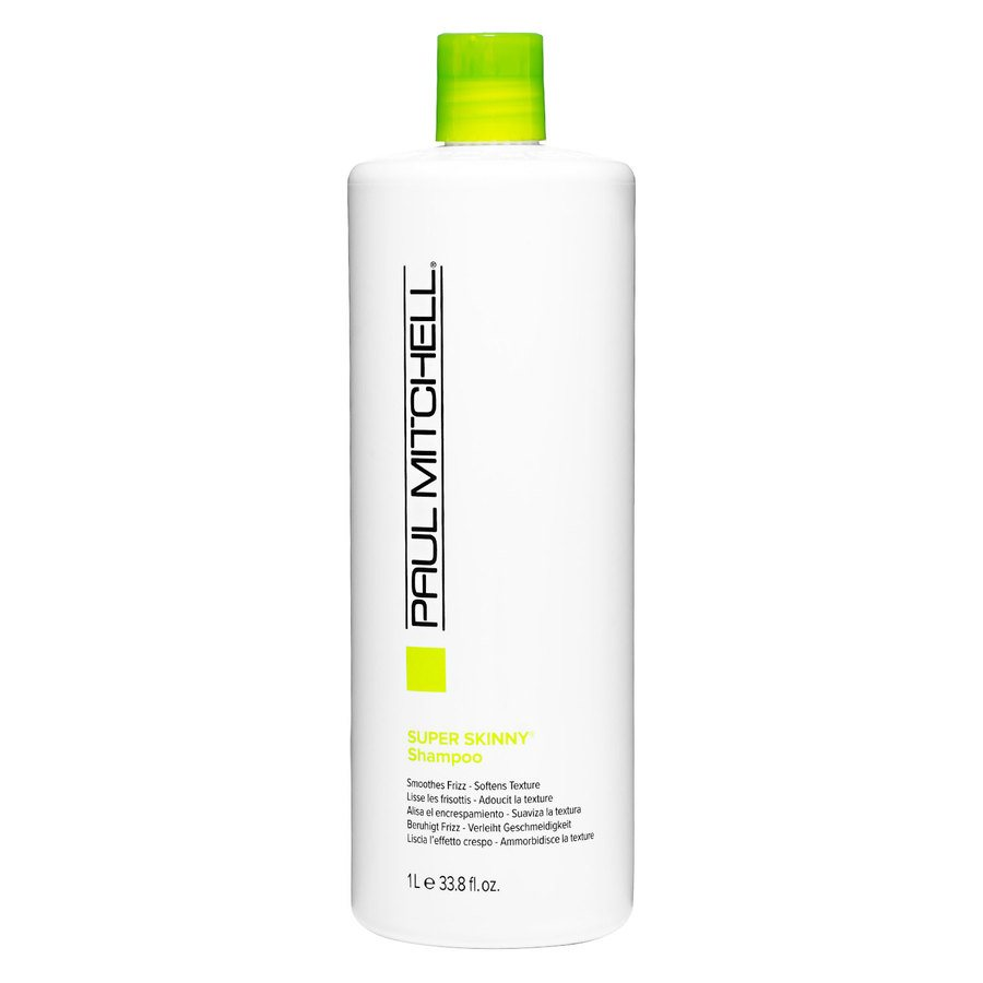 Paul Mitchell Smoothing Super Skinny Daily Shampoo 1000ml