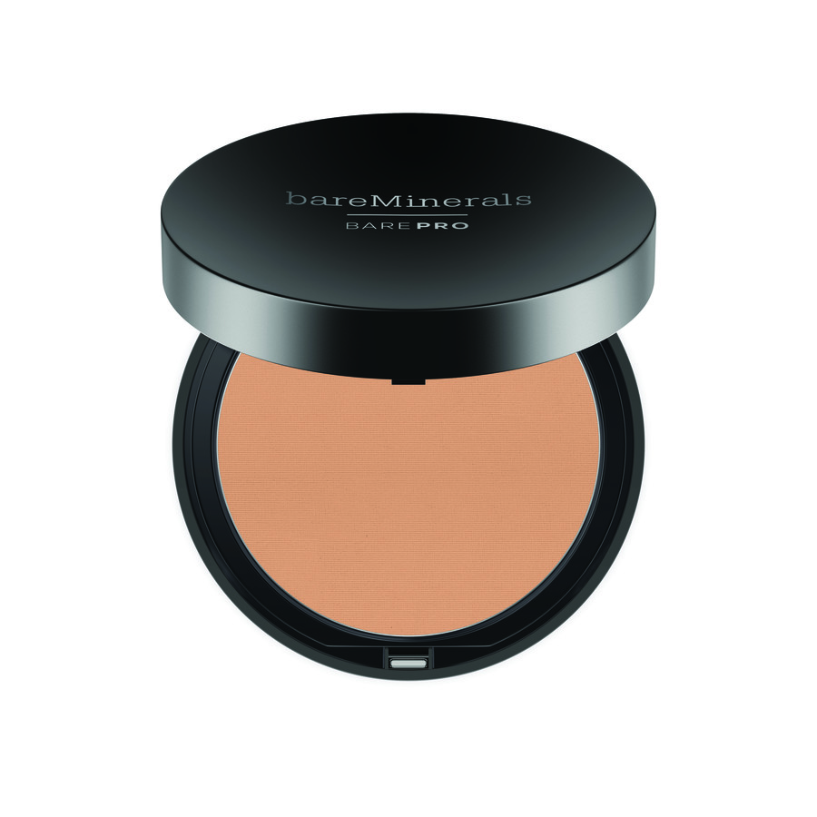 BareMinerals BarePro Performance Wear Powder Foundation Sandstone 16