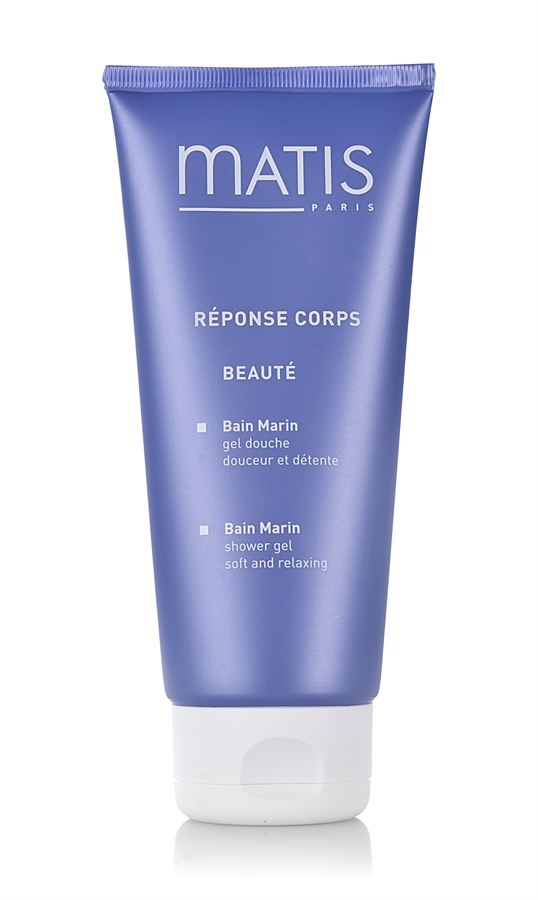 Matis Réponse Corps Shower Gel Soft And Relaxing 200ml