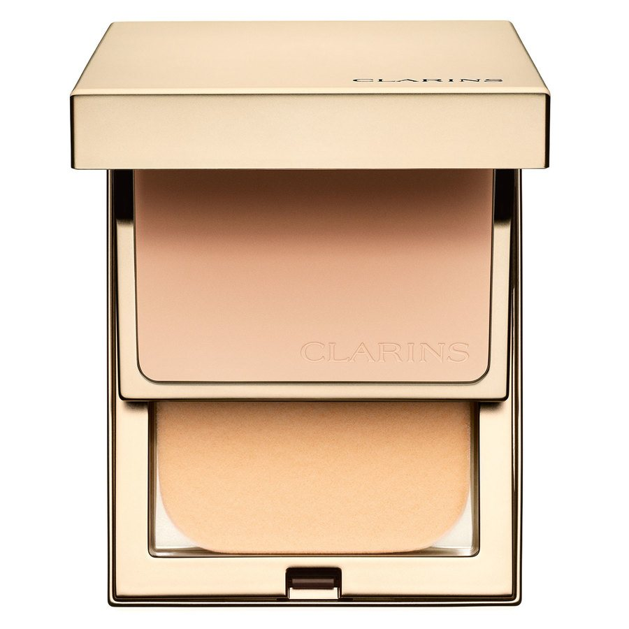 Clarins Everlasting Compact Foundation+ #107 Beige 10g