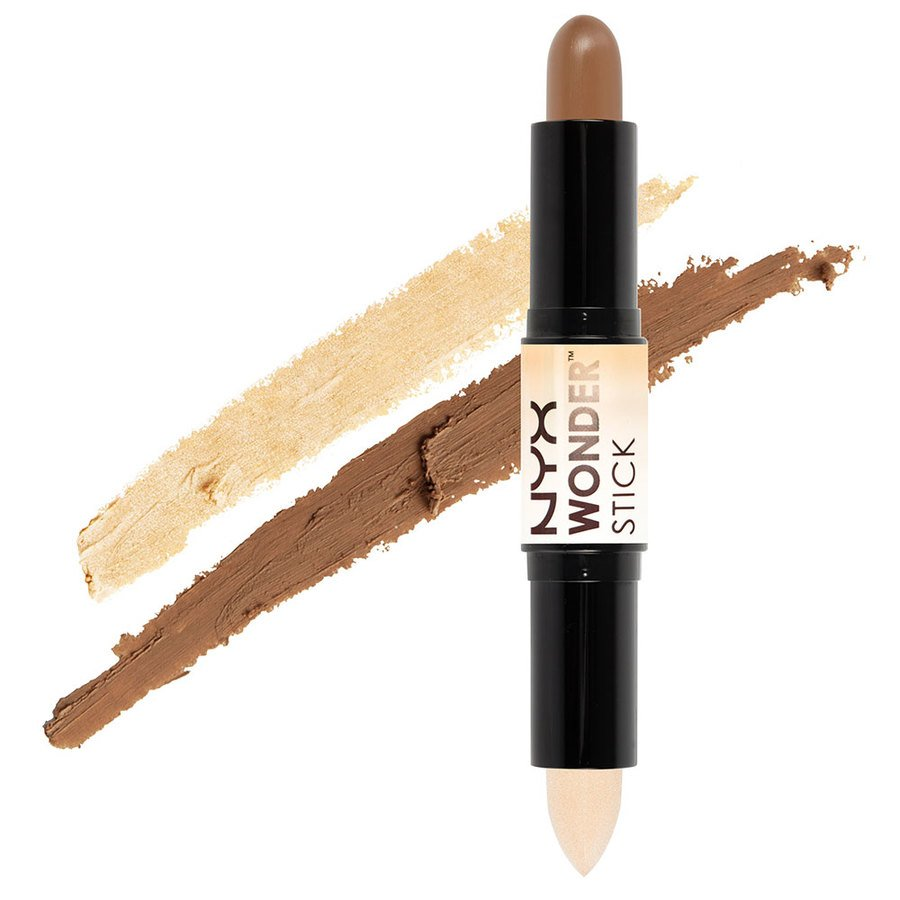 NYX Highlight And Contour Wonder Stick Universal WS04