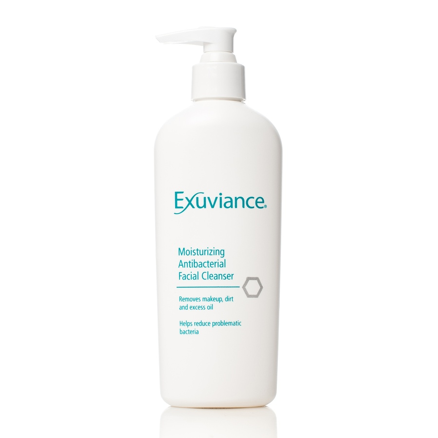 Exuviance Moisturizing Antibacterial Facial Cleanser 212ml