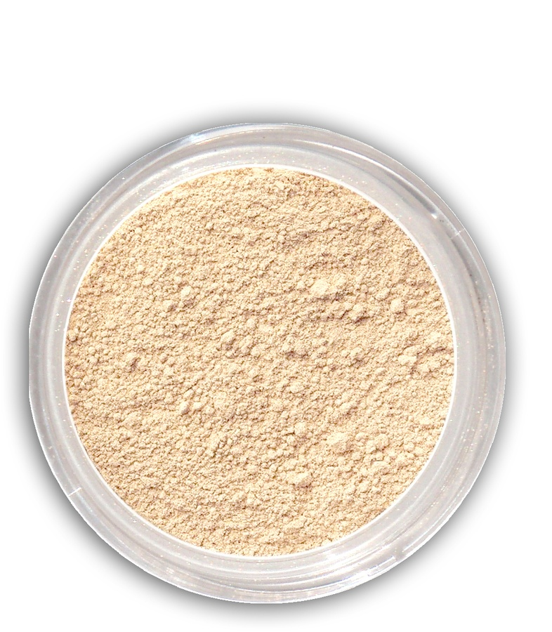 Mineral Hygienics Foundation  Fairly Light 8,5g