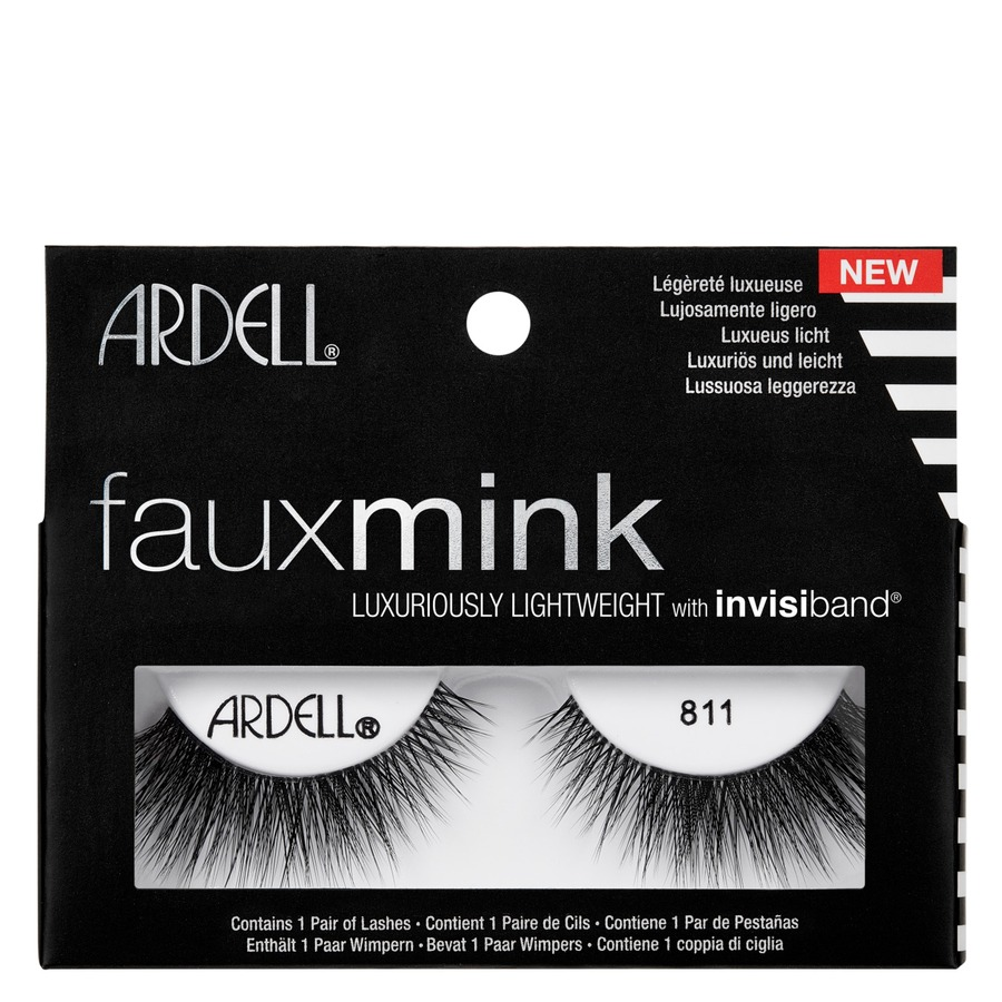 Ardell Faux Mink #811