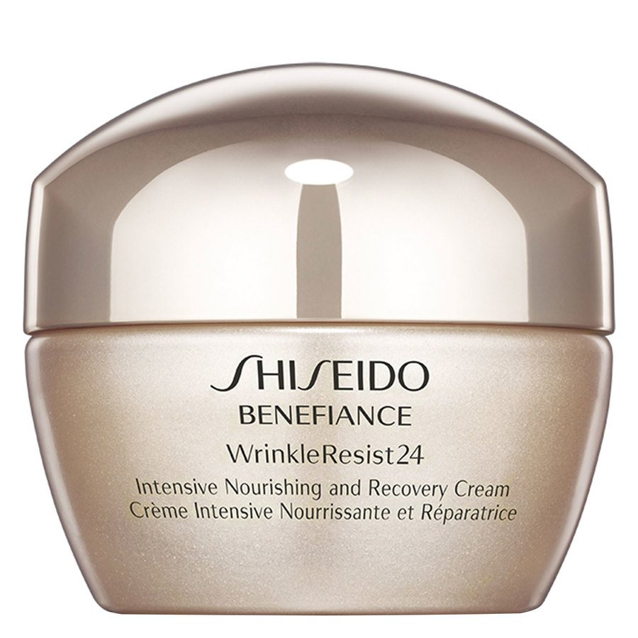 Shiseido Benefiance WR24 Intensive Nourishing & Recovery Cream 50ml
