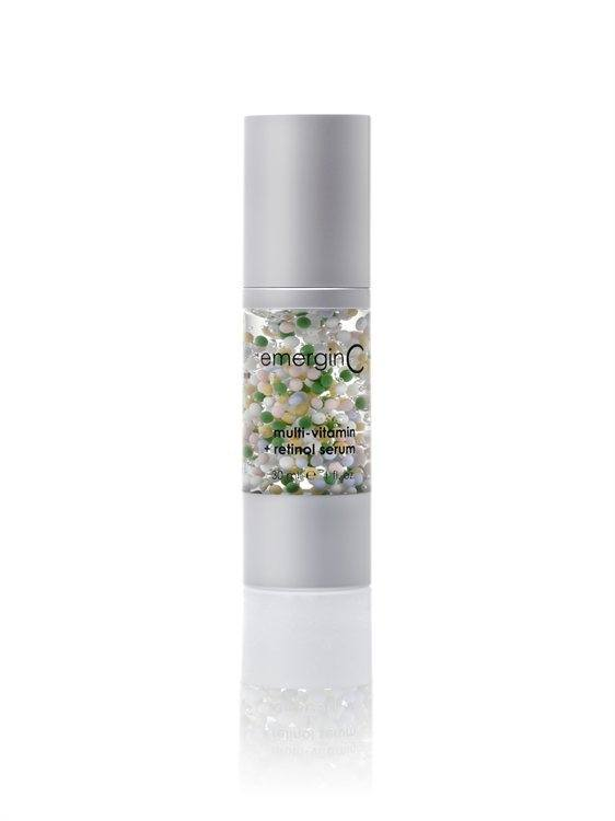 emerginC Multi-Vitamin + Retinol Serum  30ml
