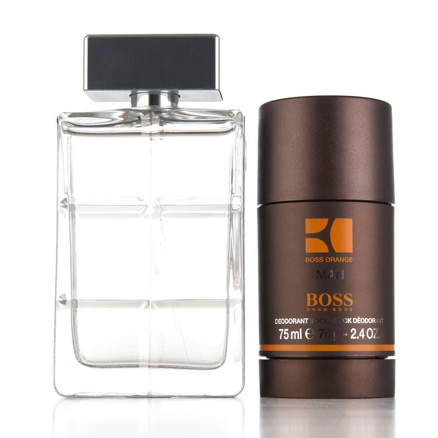 Hugo Boss Orange Men Reisesett I 2 Deler