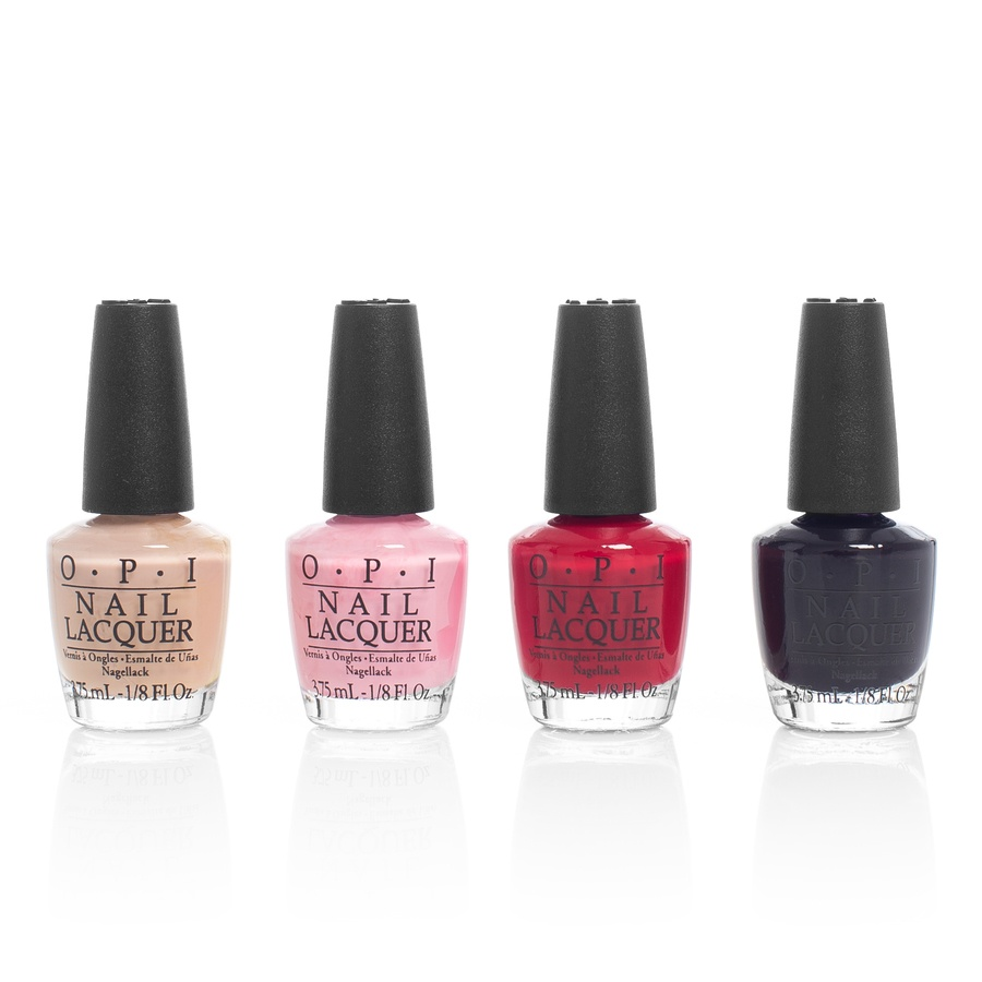 OPI Color Connection Mini 4pk