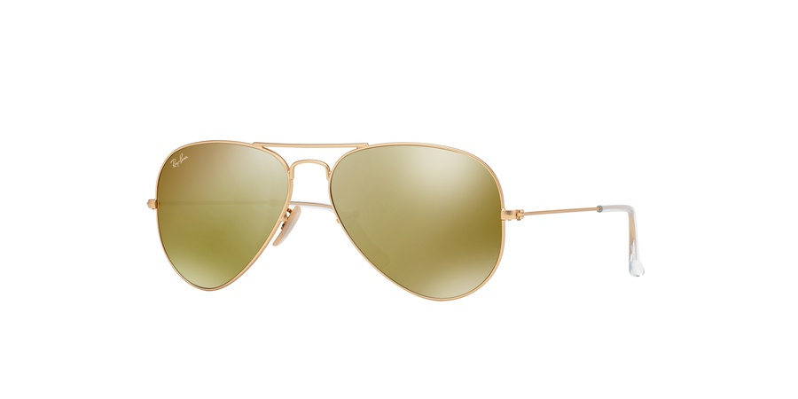 Ray Ban 112/93 Aviator Large Metal