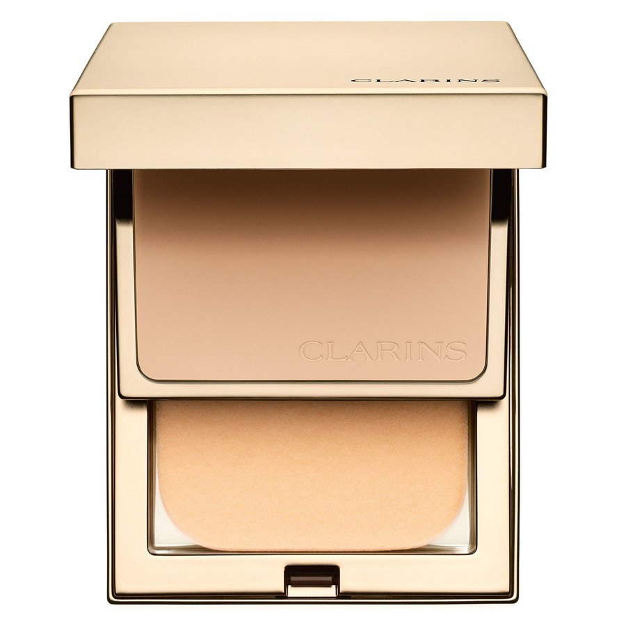 Clarins Everlasting Compact Foundation+ #110 Honey 10g