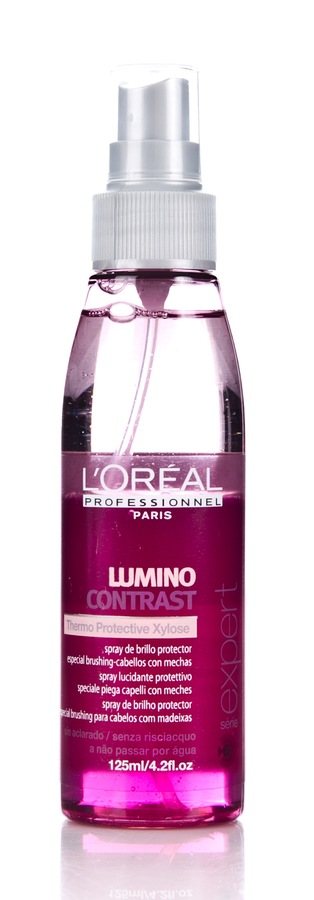 L'Oréal Professionnel Serie Expert Lumino Contrast Thermo Prot Xylose 125 ml
