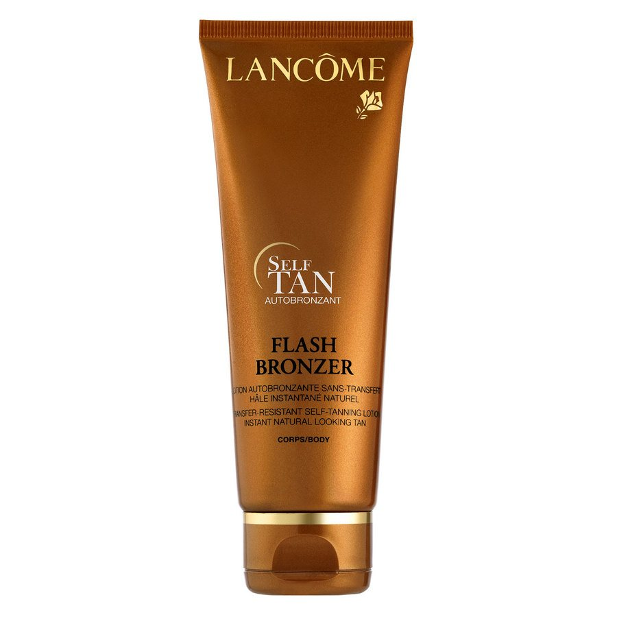 Lancôme Flash Bronzer Self-Tanning Lotion Body 125ml