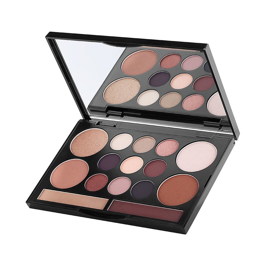 NYX Professional Makeup Love Contours All Palette GWP