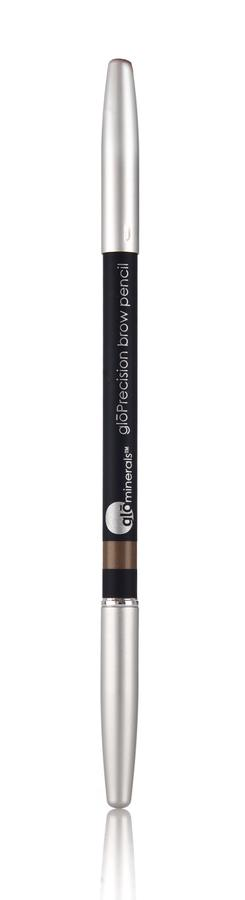 glóMinerals gloPrecision Brow Pencil Blonde