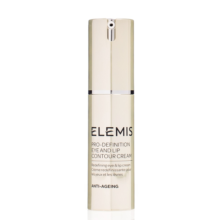 Elemis Pro-Intense Eye & Lip Contour Cream 15ml