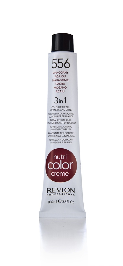 Revlon Professional Nutri Color Creme 100ml #556 Mahogany