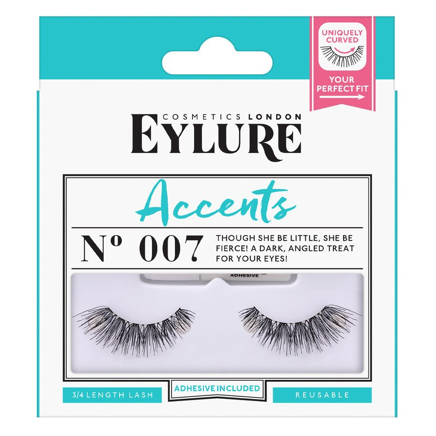 Eylure Accent Lashes 007