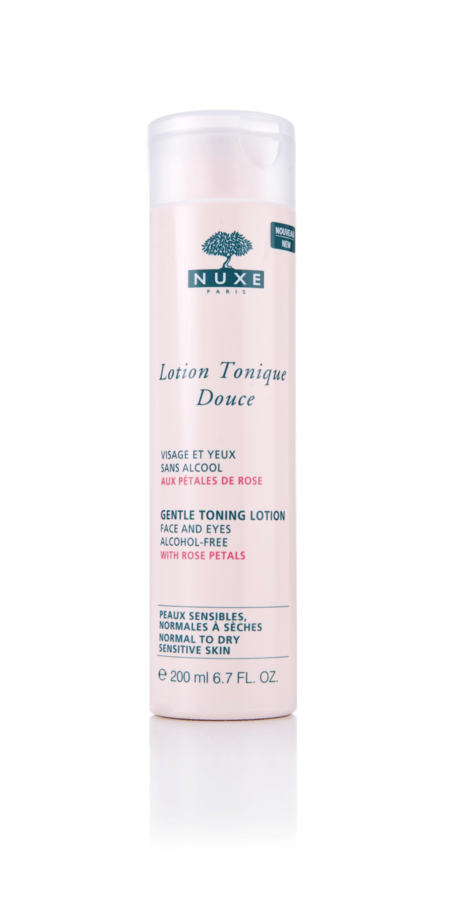 Nuxe Gentle Toning Lotion 200ml