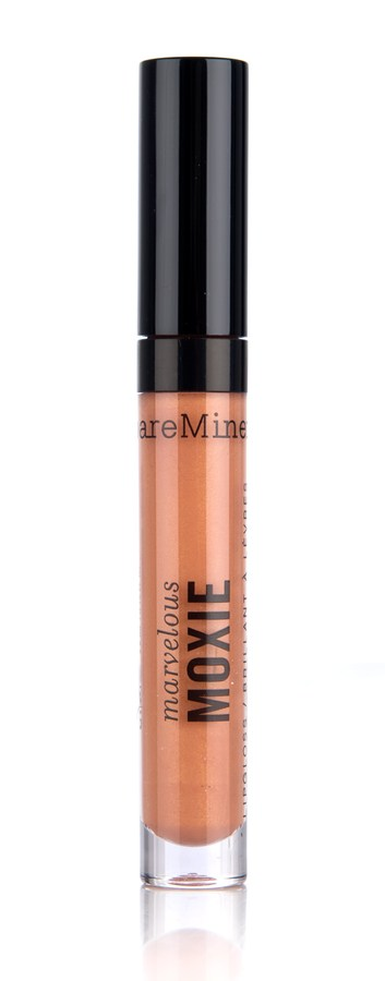 BareMinerals Marvelous Moxie Lipgloss Trial Blazer 4,5ml