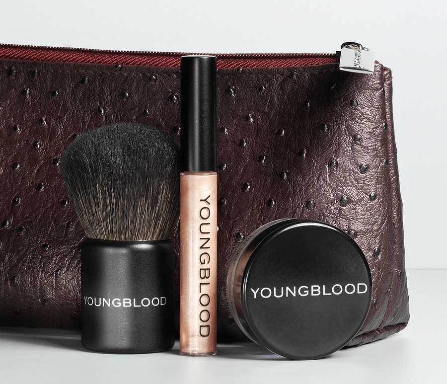 Youngblood Kit Honey