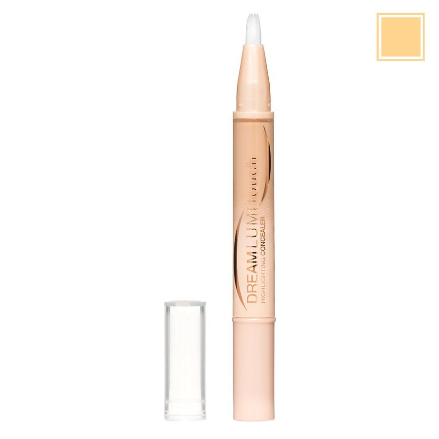 Maybelline Dream Lumi Touch Highlighting Concealer 01 Ivory 2,5g