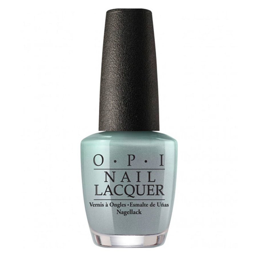 OPI I Can Never Hut Up 15ml