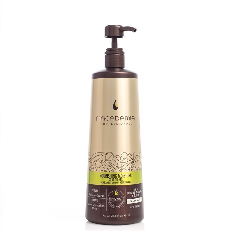 Macadamia Professional Nourishing Moisture Conditioner 1000ml