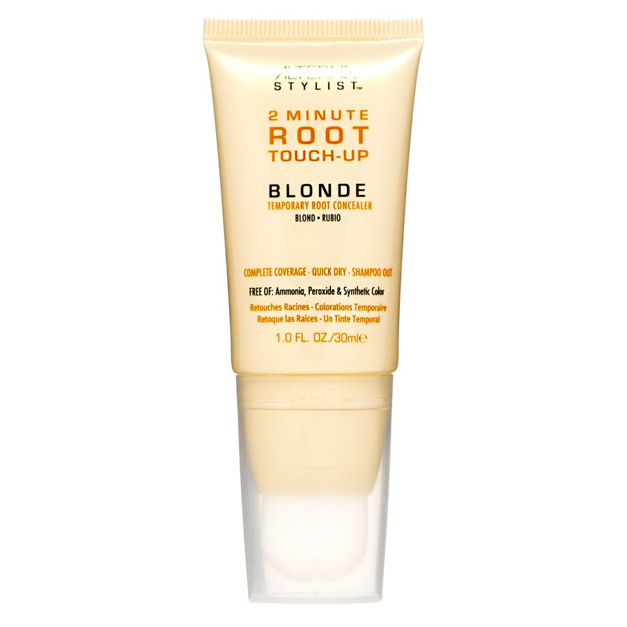 Alterna Stylist 2 Minute Root Touch-Up: Blonde 30ml