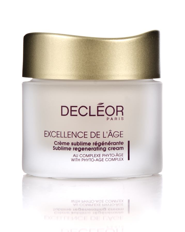 Decléor Excellence De L`Age Sublime Regenerating Cream 50ml
