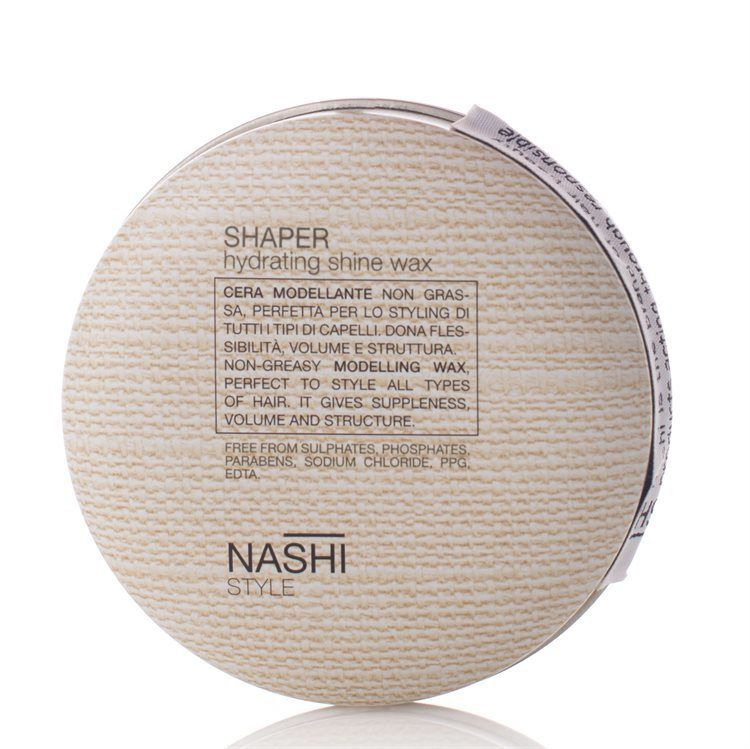 Nashi Style Shaper Hydrating Shine Wax 50ml