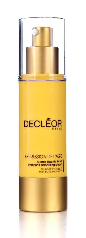 Decléor Expression De L`Age Radiance Smoothing Cream 50ml
